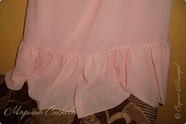 В последнее время меня завалили заказами на платья!  И все такие разные! фото 7