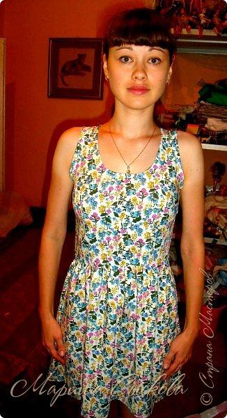 В последнее время меня завалили заказами на платья!  И все такие разные! фото 24