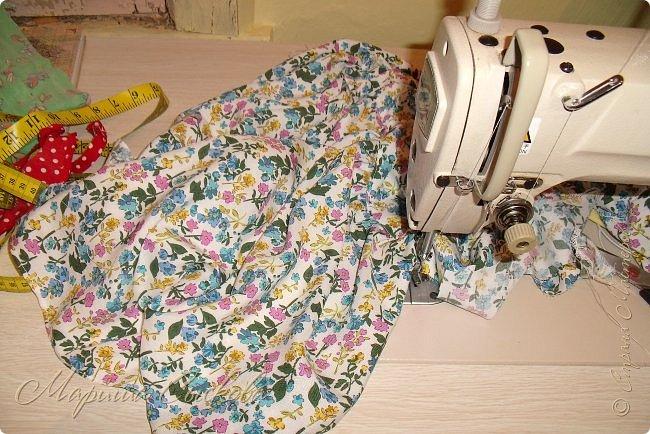 В последнее время меня завалили заказами на платья!  И все такие разные! фото 18