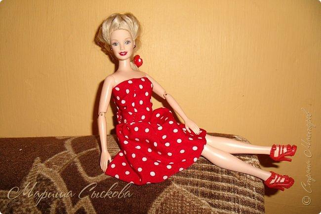 Появилась у меня буквально вчера такая вот куколка ))  Имя сразу не обычное вылезло - Адалинда.  фото 5