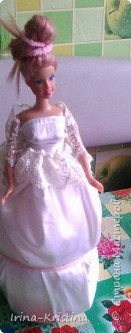Кукла-шкатулка фото 23