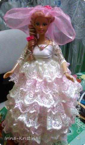 Кукла-шкатулка фото 21