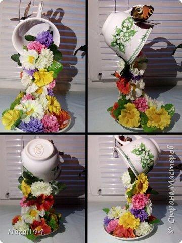 Мои чашечки фото 4
