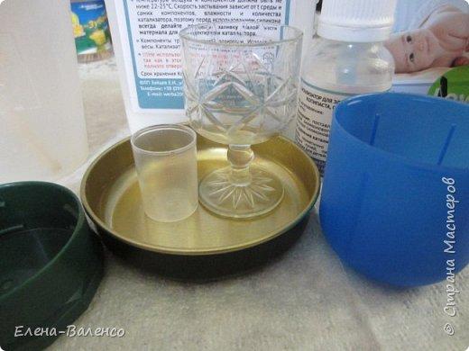 Здравствуйте, дорогие умельцы! Как и обещала выкладываю процесс заливки молдов из литьевого силикона.  фото 6