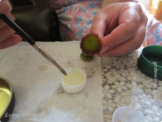 Здравствуйте, дорогие умельцы! Как и обещала выкладываю процесс заливки молдов из литьевого силикона.  фото 9