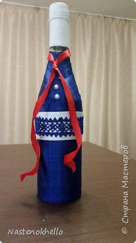 Бутылочки на день рождения фото 2