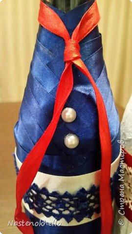 Бутылочки на день рождения фото 3