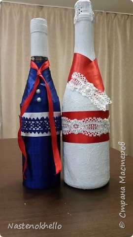 Бутылочки на день рождения фото 1