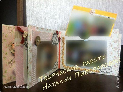 """Фотоальбом """"Розовая свадьба"""" фото 4"""