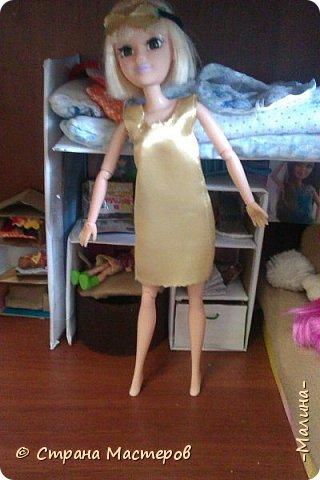 Привет СМ!  Так-как у меня появилась новенькая кукляша- Мили мне пришлось думать о том куда и с кем её поселить... хотела оставить всё как было ,но поставить новую кровать, а в итоге я выбросила все кровати и сделала двухэтажную кровать экономящую место в комнате... Сейчас я вам покажу эту комнату ( в ней поселились Элла и Мили) фото 14