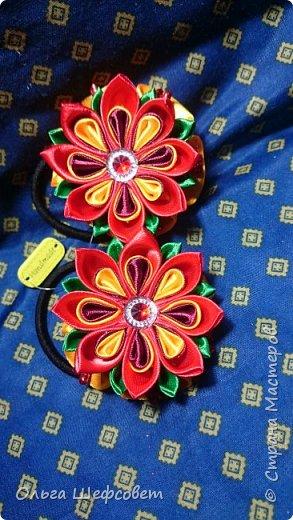 С этого ободка всё началось:)))) Пыталась сделать внучке платье феи на Новый год. фото 21