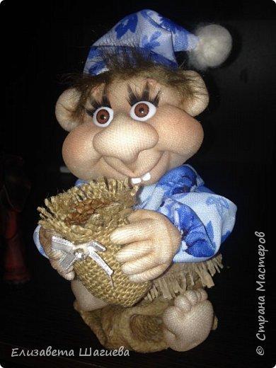 Куколка в горшочке фото 4