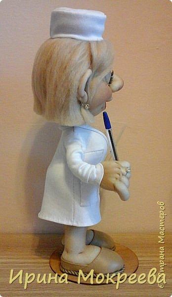 Подарок врачу. фото 6