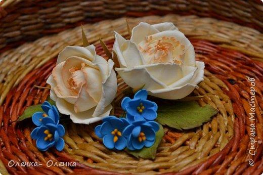 Цветочное ассорти фото 6