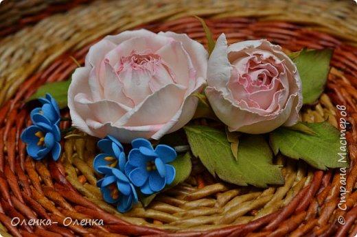 Цветочное ассорти фото 7