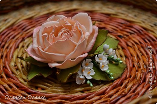 Цветочное ассорти фото 8