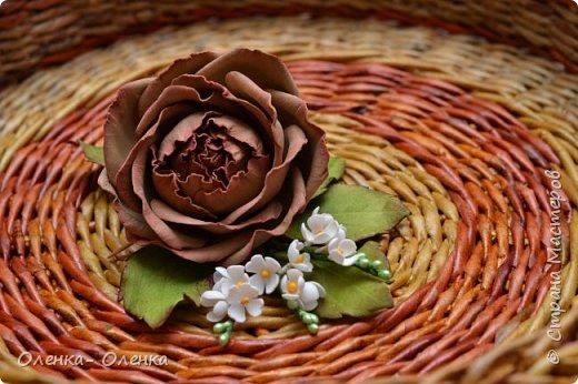 Цветочное ассорти фото 9