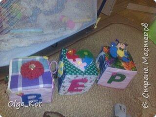 Вот и готовы мои кубики к Дню Рождения доченьки.  фото 14