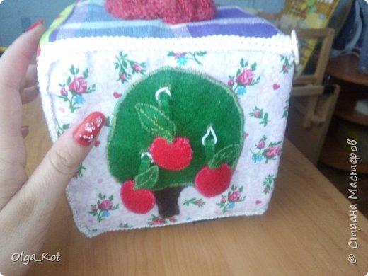 Вот и готовы мои кубики к Дню Рождения доченьки.  фото 5