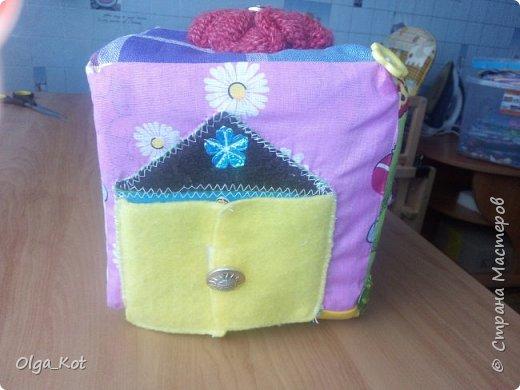 Вот и готовы мои кубики к Дню Рождения доченьки.  фото 9