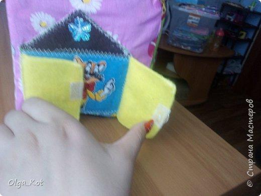Вот и готовы мои кубики к Дню Рождения доченьки.  фото 10