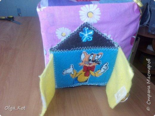 Вот и готовы мои кубики к Дню Рождения доченьки.  фото 11