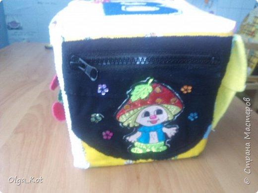 Вот и готовы мои кубики к Дню Рождения доченьки.  фото 12