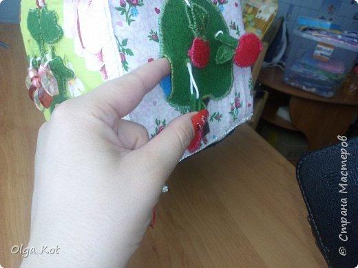 Вот и готовы мои кубики к Дню Рождения доченьки.  фото 7