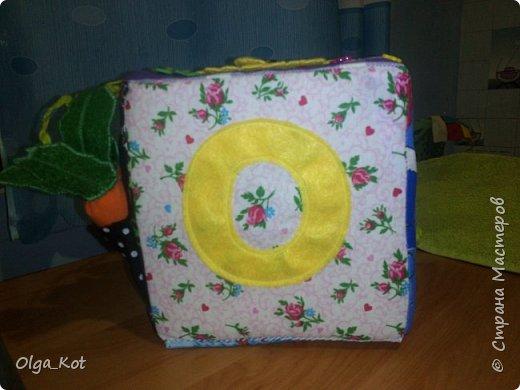 Вот и готовы мои кубики к Дню Рождения доченьки.  фото 20