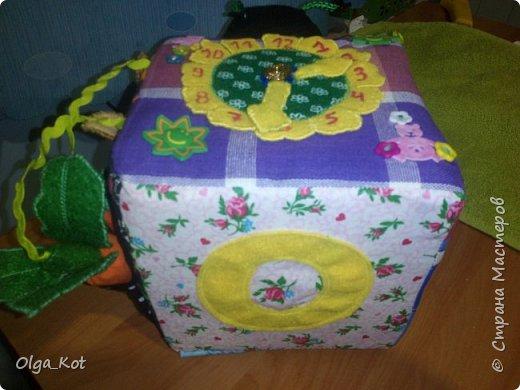 Вот и готовы мои кубики к Дню Рождения доченьки.  фото 21