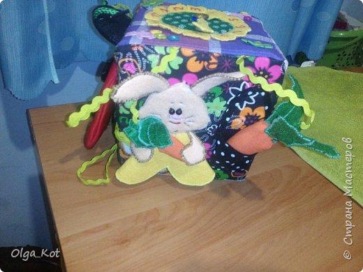 Вот и готовы мои кубики к Дню Рождения доченьки.  фото 26