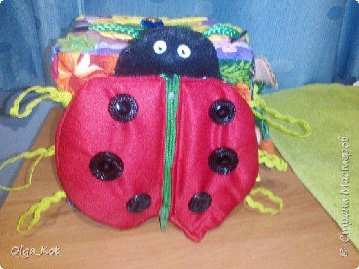 Вот и готовы мои кубики к Дню Рождения доченьки.  фото 31