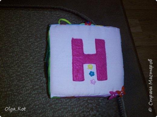 Вот и готовы мои кубики к Дню Рождения доченьки.  фото 34