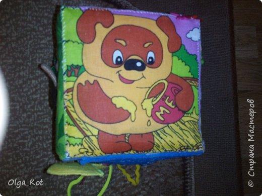 Вот и готовы мои кубики к Дню Рождения доченьки.  фото 38