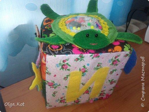 Вот и готовы мои кубики к Дню Рождения доченьки.  фото 40