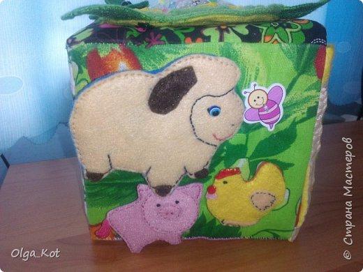 Вот и готовы мои кубики к Дню Рождения доченьки.  фото 46