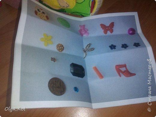 Вот и готовы мои кубики к Дню Рождения доченьки.  фото 42