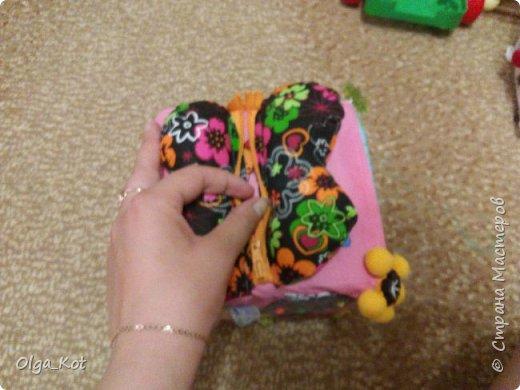 Вот и готовы мои кубики к Дню Рождения доченьки.  фото 49