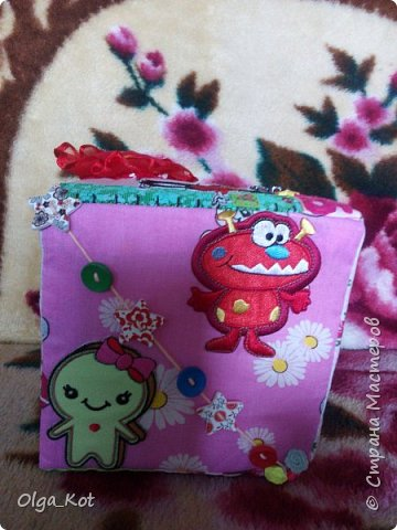 Вот и готовы мои кубики к Дню Рождения доченьки.  фото 58