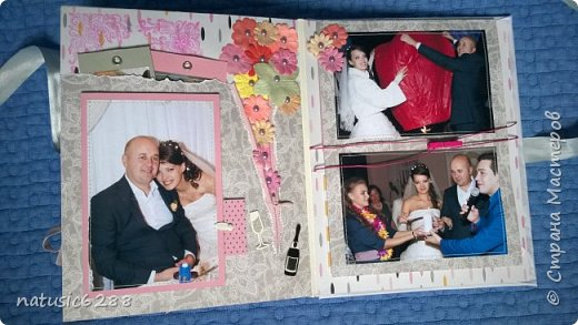 """Фотоальбом """"Наша свадьба"""" фото 12"""
