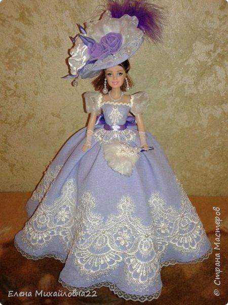 Куклы - шкатулки фото 16