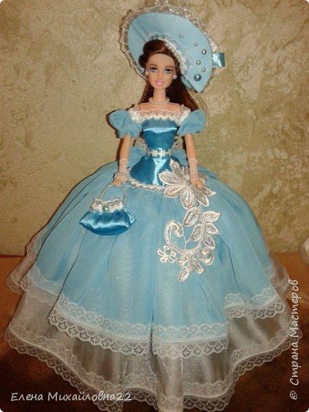 Куклы - шкатулки фото 2