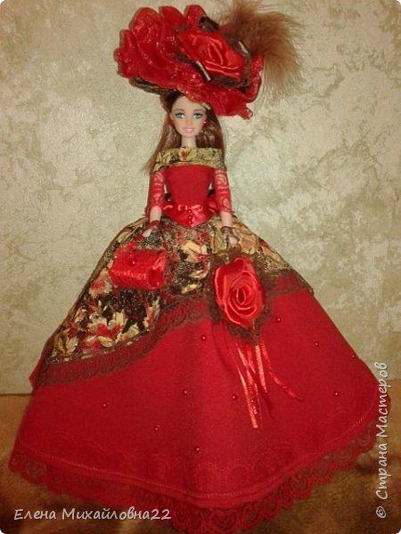 Куклы - шкатулки фото 10