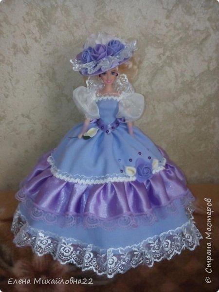 Куклы - шкатулки фото 4