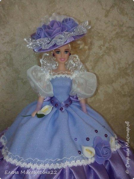 Куклы - шкатулки фото 3
