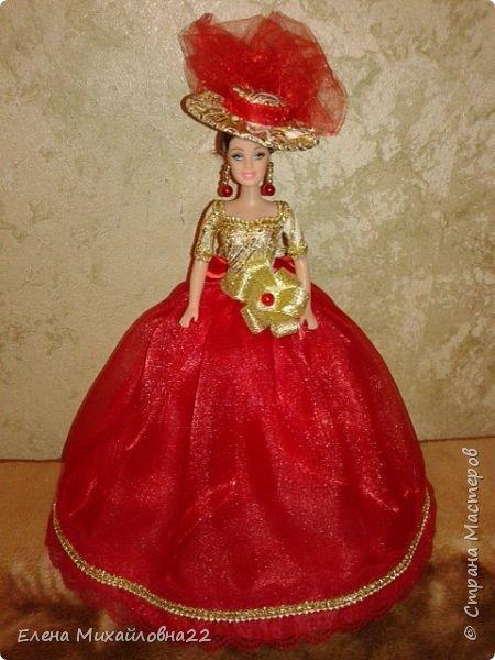 Куклы - шкатулки фото 13