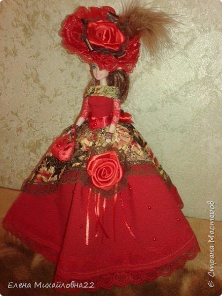 Куклы - шкатулки фото 8