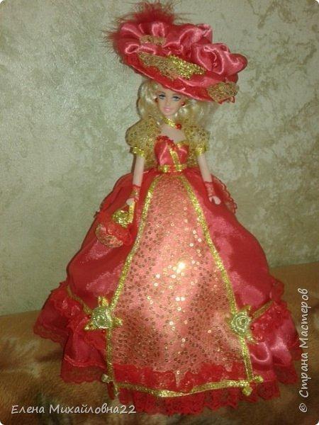 Куклы - шкатулки фото 6