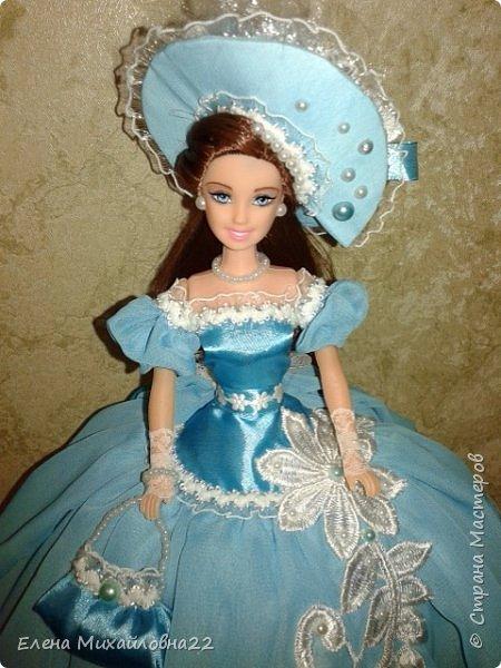 Куклы - шкатулки фото 1