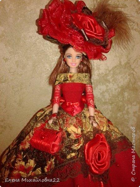 Куклы - шкатулки фото 9